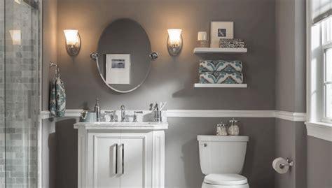 Bathroom Planning Guide: Furnish Your Bath
