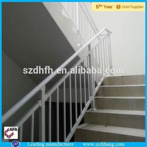 barandilla acero galvanizado precio para la barandilla de la escalera de interior tubo