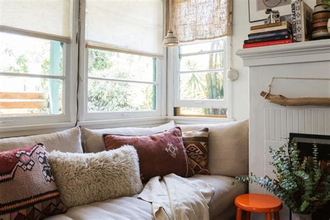 20 ways to add americana style to your home interior 20 ways to add fall color to your rental hgtv