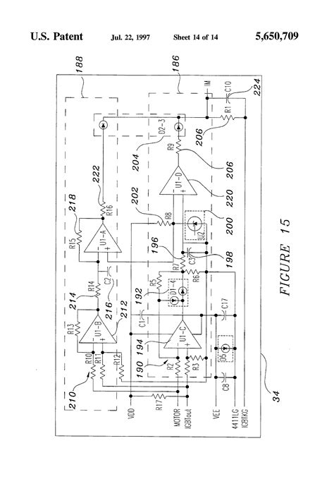 treadmill motor wiring diagram testing procedures servo