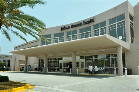 Jackson Detox Hospital Miami Fl by Jackson Health System Adds Protection For Patient Data