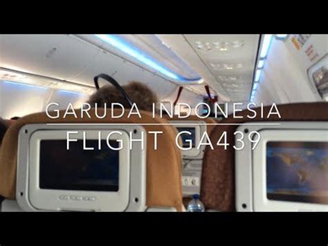 citilink economy class garuda indonesia b737 800 flight experience ga617 maka