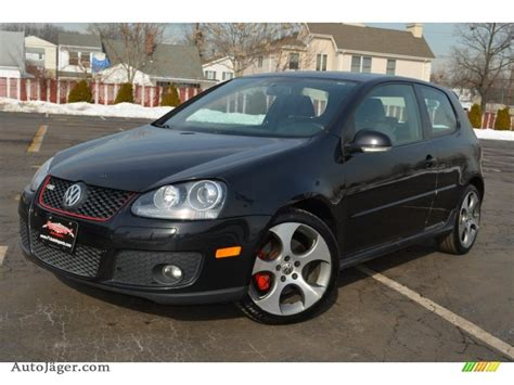 door works inc elmwood park nj 2007 volkswagen gti 2 door in black magic 087372 auto