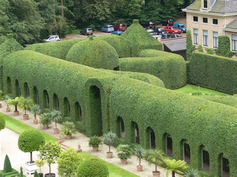 Topiary Gardens by