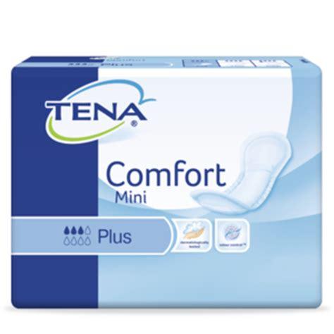 Tena Comfort by Tena Comfort Mini Plus Tena