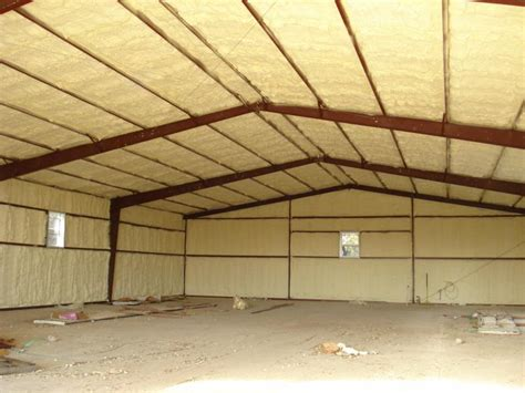 insulation for garage ceiling insulation what s the best way to keep my garage from freezing home improvement stack exchange