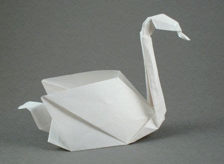 Stephen Weiss Origami - best 25 origami swan ideas on origami paper