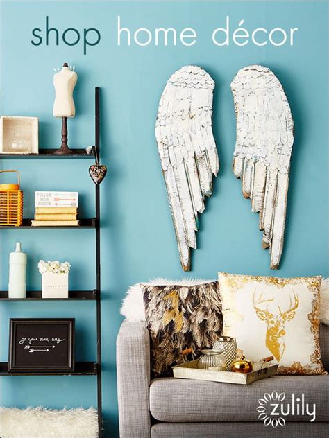zulily home decor discover hundreds of home decor items at prices 70 off