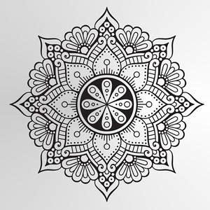 image gallery mandala star round star mandala medallion reusable stencil a3 a4 a5