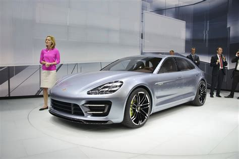 porsche pajun is porsche bringing pajun ev pre production study to
