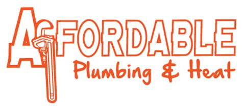 Affordable Heating And Plumbing by Affordable Plumbing Heat Heating And Cooling Experts