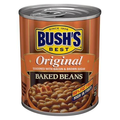 bush beans bush s 174 original baked beans 8 3oz target
