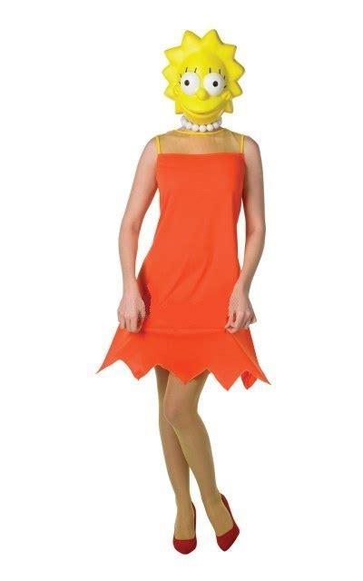 Dress Bart A Boy deluxe costume