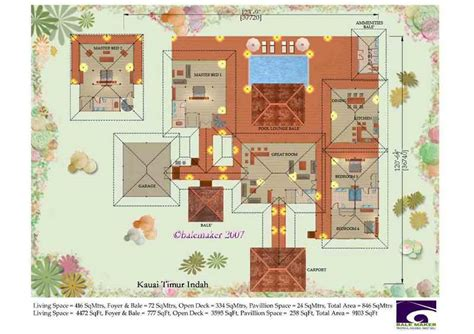 indonesia good design selection tropical house plan designs bali indonesia joy studio