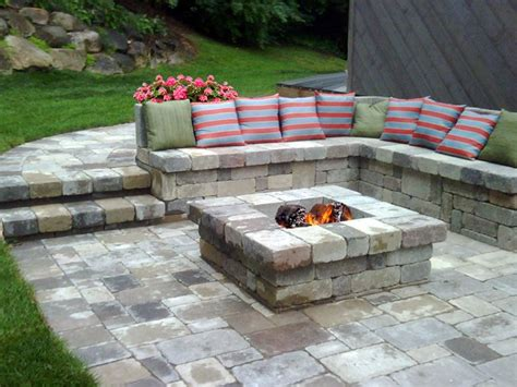 square outdoor pit best 20 square pit ideas on cinder block