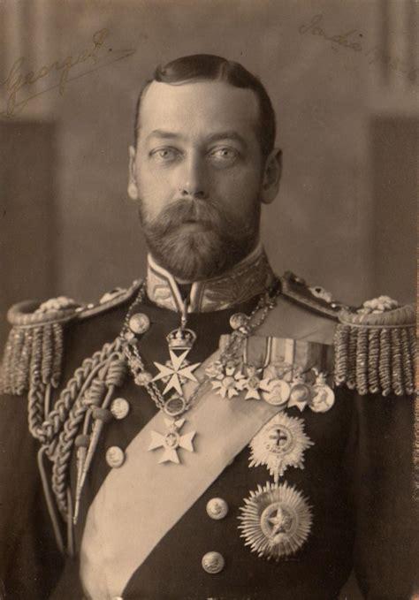 royal king king george v czar nicholas ii