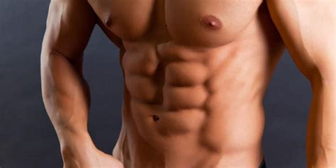 Suplemen Sixpack six pack abs the truths and facts
