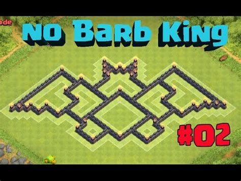 Th7 farming base best town hall 7 defense without the barbarian king