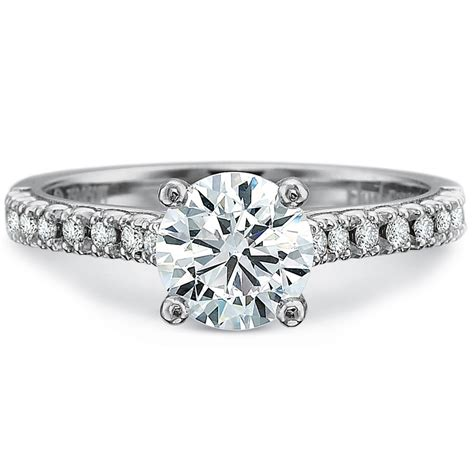 The Engagement Ring by Engagement Rings Fink S Jewelers