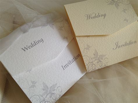 middle names on wedding invitation envelopes silver grey butterfly tri fold wedding invitations