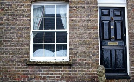 how much are house windows my wooden sash windows are cold in winter what can i do daily mail online