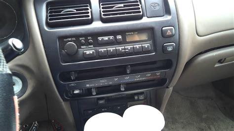 Headl Toyota Soluna 1997 99 Kanan toyota corolla 1997 part 2