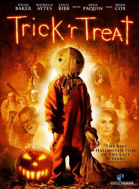 film horror qaki trick r treat horror film wiki