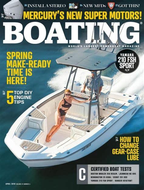 boating magazine usa boating usa april 2018 pdf download free