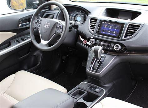 2015 Crv Interior by Honda Cr V 2015 Interior Image 119