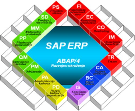 Mba Related Sap Courses by