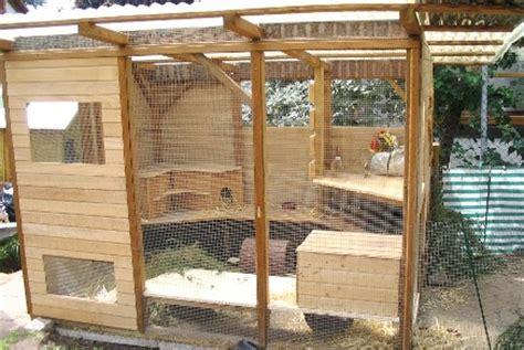 pavillon holz günstig kaufen kaninchenstall au 223 en idee
