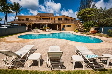 oahu vacation home rentals reservations