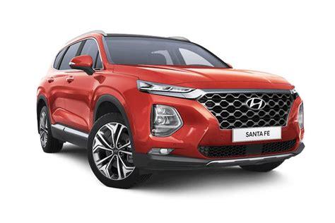 Lease A Hyundai Santa Fe by Hyundai Santa Fe Car Leasing Offers Gateway2lease
