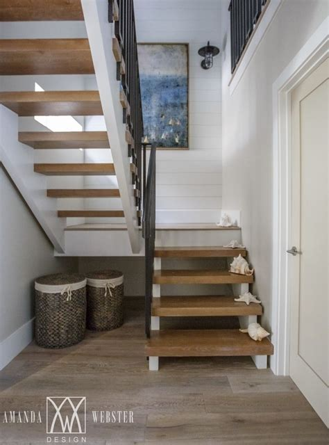 stairwell ideas 25 best ideas about open staircase on pinterest