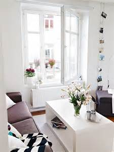 decorate a small apartment a small flat with a difficult layout and great decorating