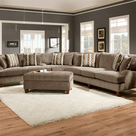 Large Sectional by 15 Collection Of Large Sectional Sofas Sofa Ideas