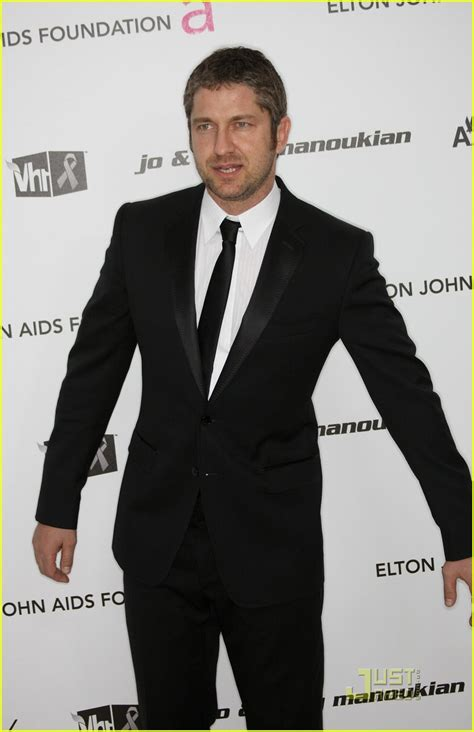 Butler Mba Cost by Gerard Butler Oscars Style Photo 1750141 Gerard