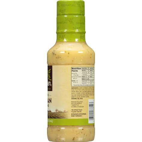 olive garden salad dressing calories best idea garden