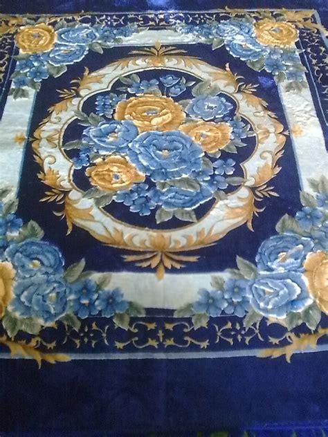Karpet Ambal Kembar Bersaudara Karpet