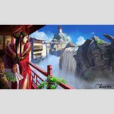 Japanese Demons Anime | 1244 x 700 jpeg 141kB