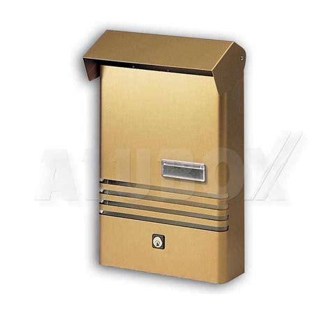 cassetta per posta cassette per posta alubox serie quot xer quot ferramenta centro