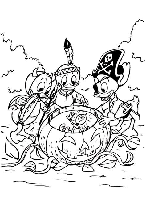 free coloring pages of duck tales