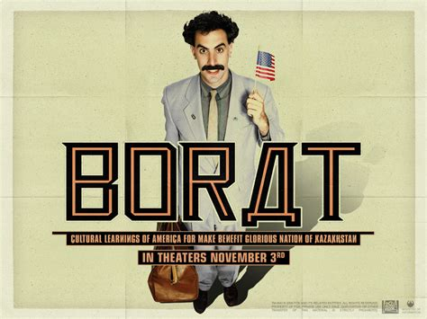Borat Banned In Russia by Back To The Future 7 You Didn T Were Banned