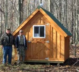 shed shed plans kits