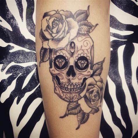 tattoo old school caveira 60 tatuagens de caveira mexicana as fotos mais incr 237 veis
