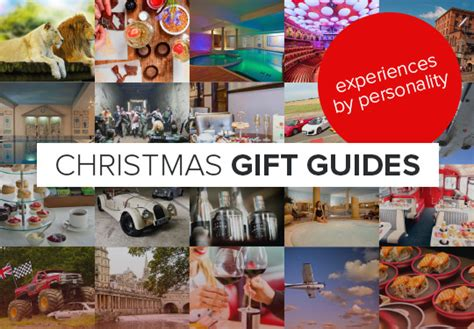christmas gift experience ideas experience days gift ideas experience gifts