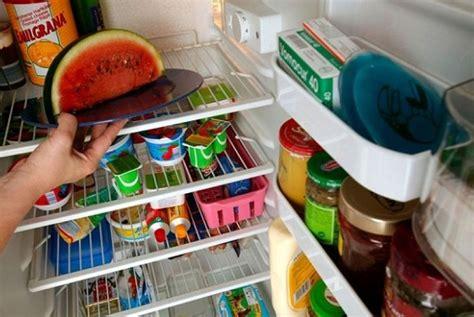 Kulkas Rusak gadget kamera pintar ini tahu makanan rusak di kulkas