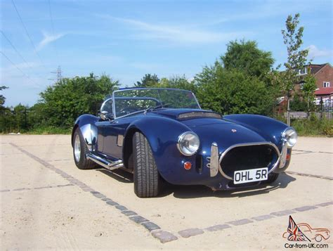 cobra kit car ac cobra replica dax tojerio kit car