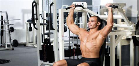 machine shoulder press bodybuilding wizard