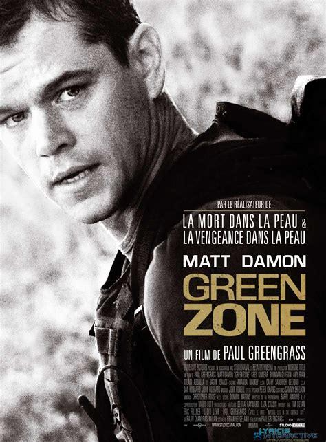 film action green zone sujet cin 233 ma notez les derniers films que vous avez vu